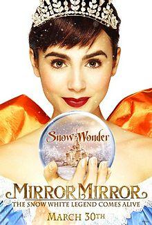 mirror mirror film poster