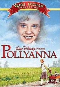 pollyanna dvd cover
