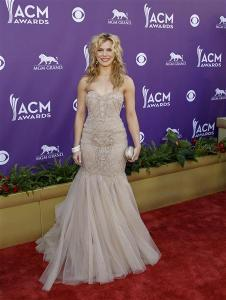 kimberly perry 2012 acm awards
