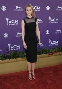 Nicole Kidman from 2012 ACM awards