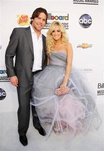 mike fisher billboard music awards