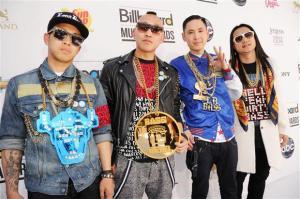 far east movement billboard music awards