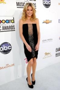 julie bowen billboard music awards