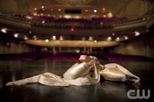 Ballet West Dance Shoes and Theater