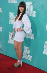 jessica biel 2012 mtv movie awards