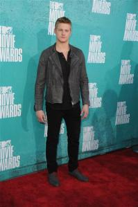 alexander ludwig 2012 mtv movie awards