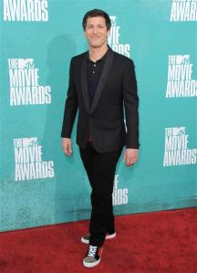 andy samberg 2012 mtv movie awards