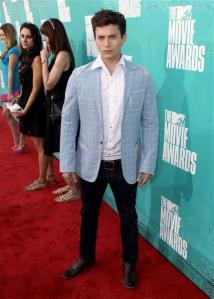 jackson rathbone 2012 mtv movie awards