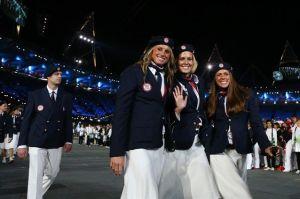 Team USA 2012 Olympics
