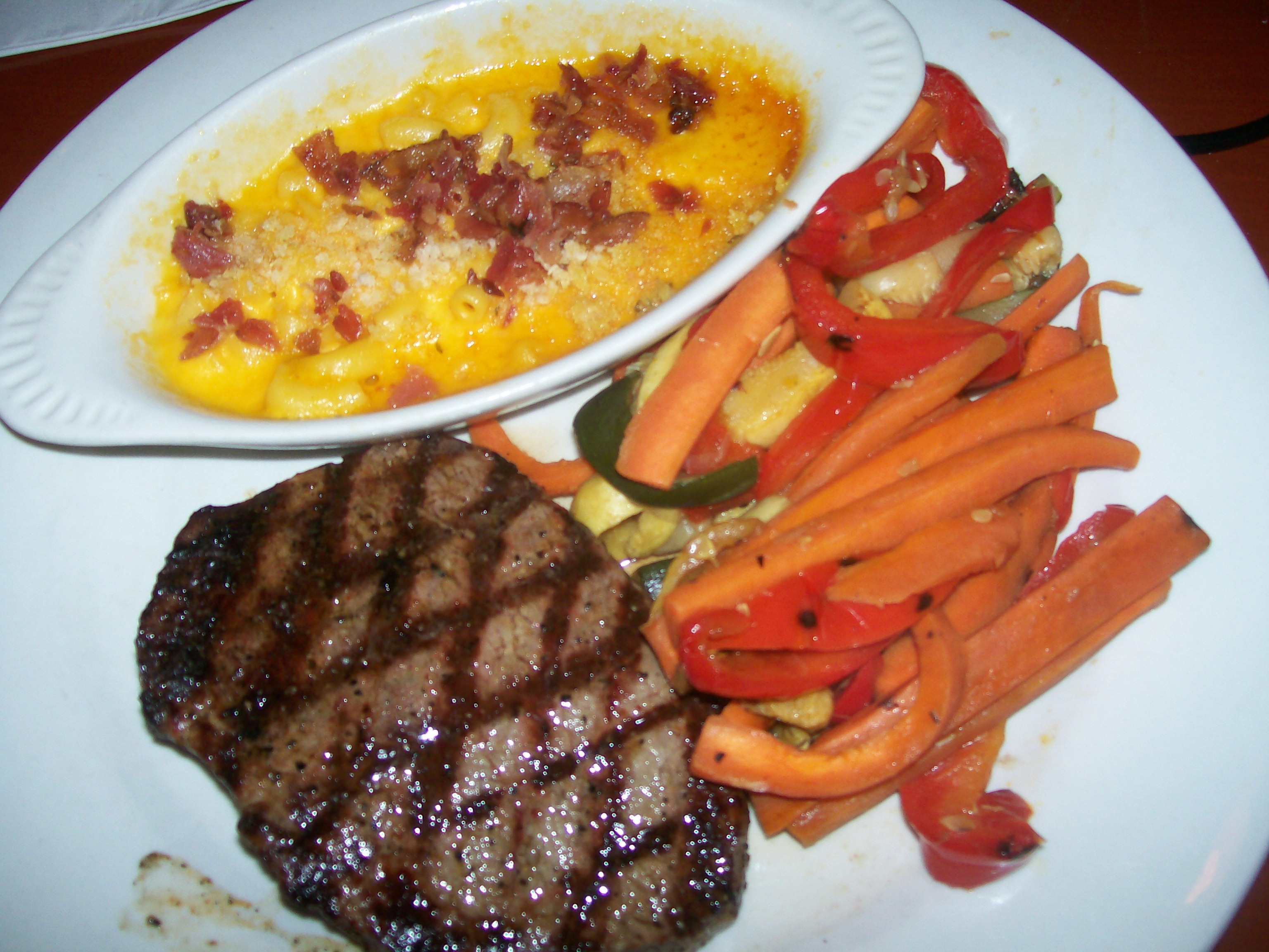 Tony's Steak Recipes — Dishmaps