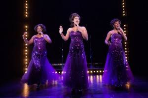 Signature Theatre Dreamgirls