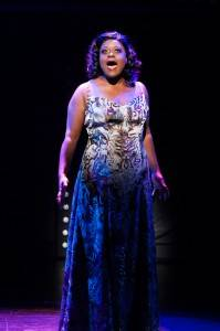 Dreamgirls at Signature