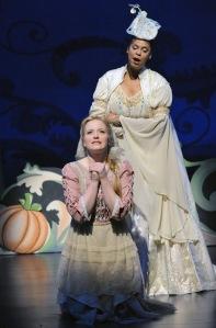 Olney Theatre Center Cinderella