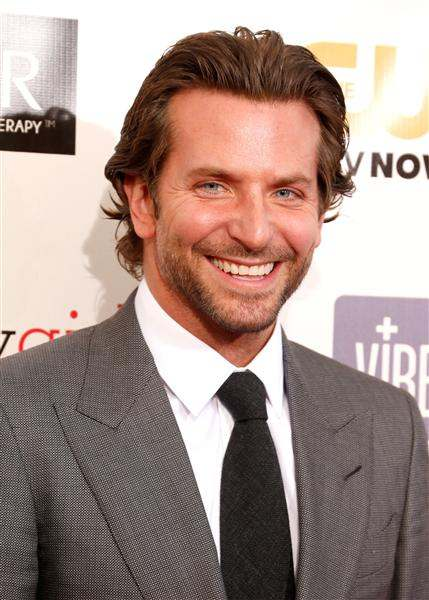 bradley cooper 2013 critics' choice movie awards