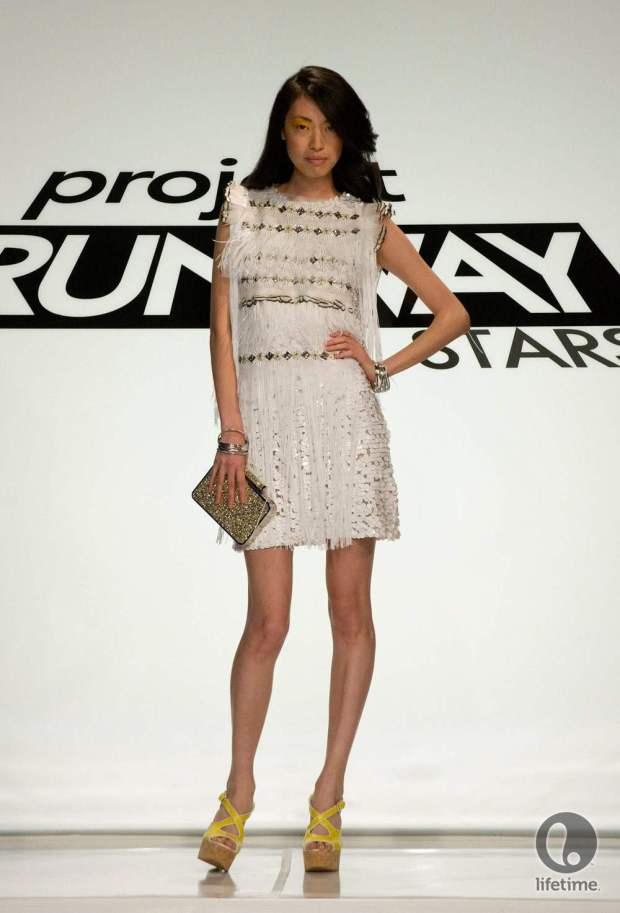 uli project runway all stars season 2 episode 2