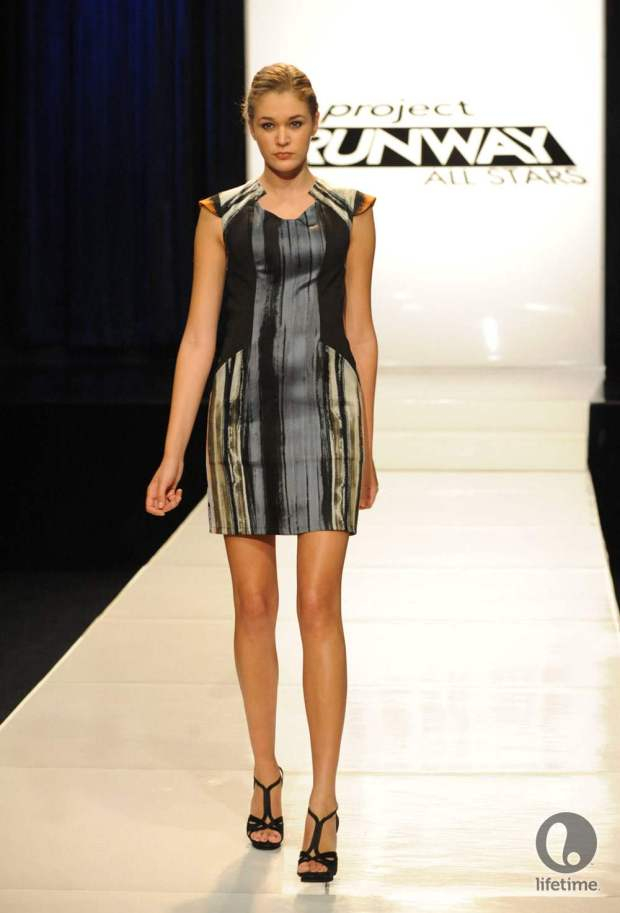 anthony ryan project runway all stars season 2 episode 9