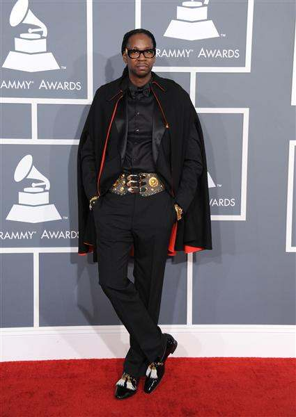 2 Chainz 2013 grammy