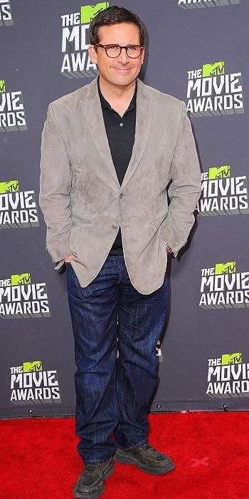 steve carrell 2013 mtv movie awards