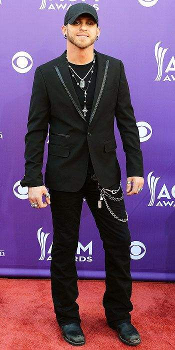brantley gilbert 2013 ACM awards