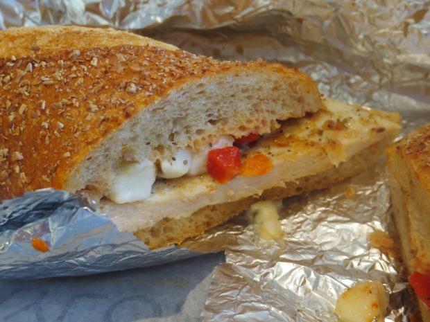 Kari's Sandwich- Walnut Street