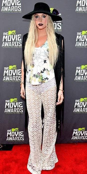 Kesha 2013 mtv movie awards