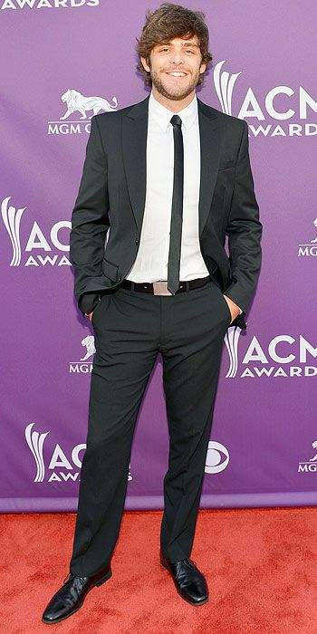 thomas rhett 2013 ACM awards