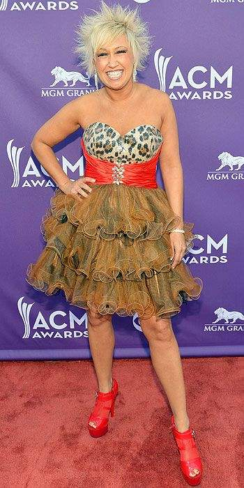 tobi lee 2013 ACM awards