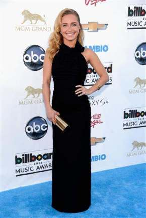 hayden panettiere 2013 billboard music awards