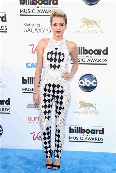 Miley Cyrus 2013 Billboard Music Awards