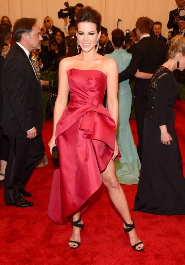 Kate Becksinsale 2013 met gala