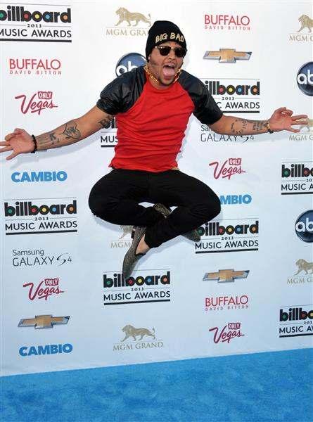 sky blu 2013 Billboard Music Awards
