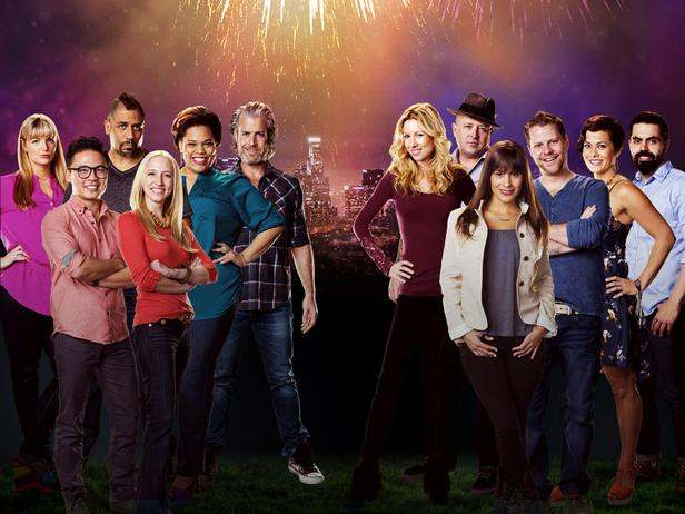 Food Network Star Season Nine Cast